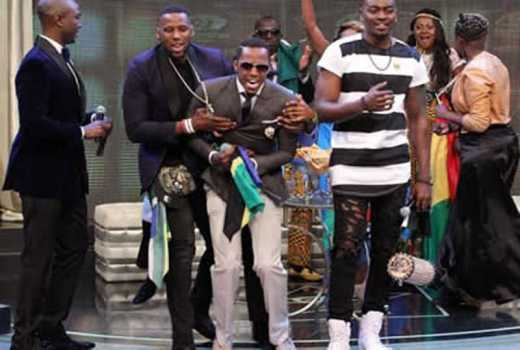 Big Brother Africa returns in 2018