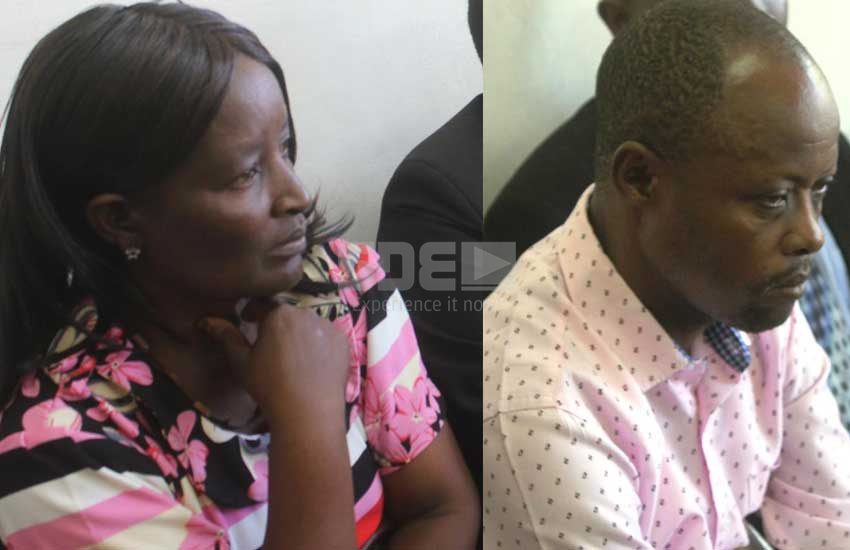 Mombasa bishop, wife eye divorce amid claims of adultery