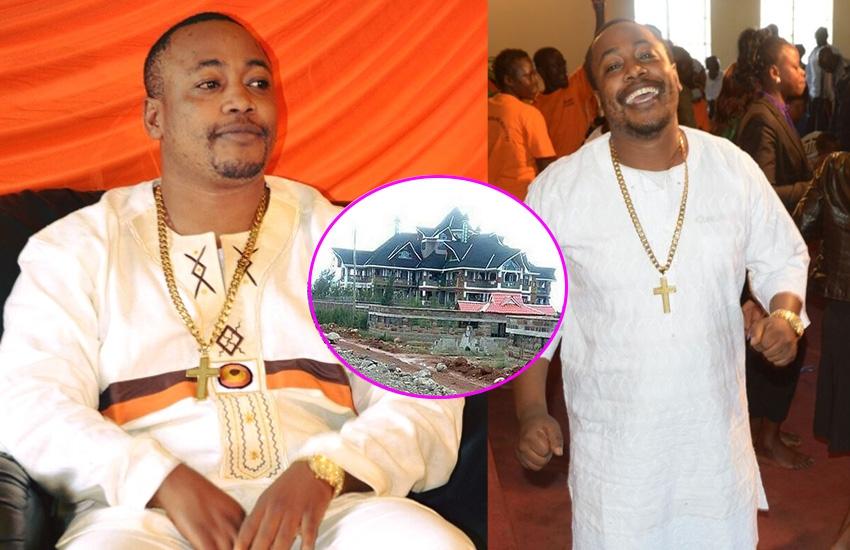 Business as usual: Rebranded Prophet Victor Kanyari now Bishop Mwangi