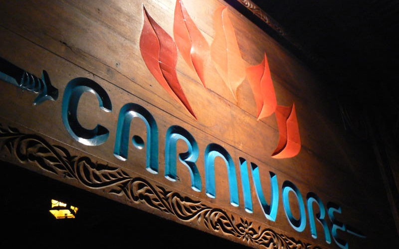 Carnivore restaurant mistreating workers- Union