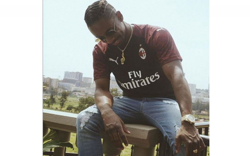 Kenyan ladies are very special- Chris Martin ahead of December 7 concert