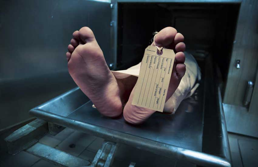 Revealed: City morticians making a kill from stealing dead bodies