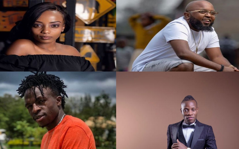 Six gospel singers who have kept the industry going