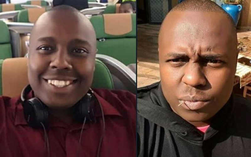 Warrant of arrest issued for Waeni's former manager Joe Mwangi