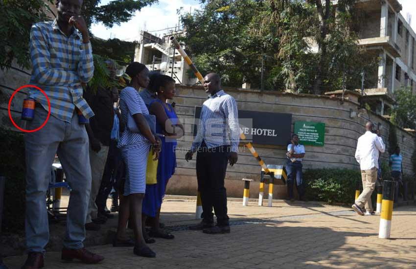 Did Homa Bay MCAs 'raruana mashati' over Sh3 million bribe?