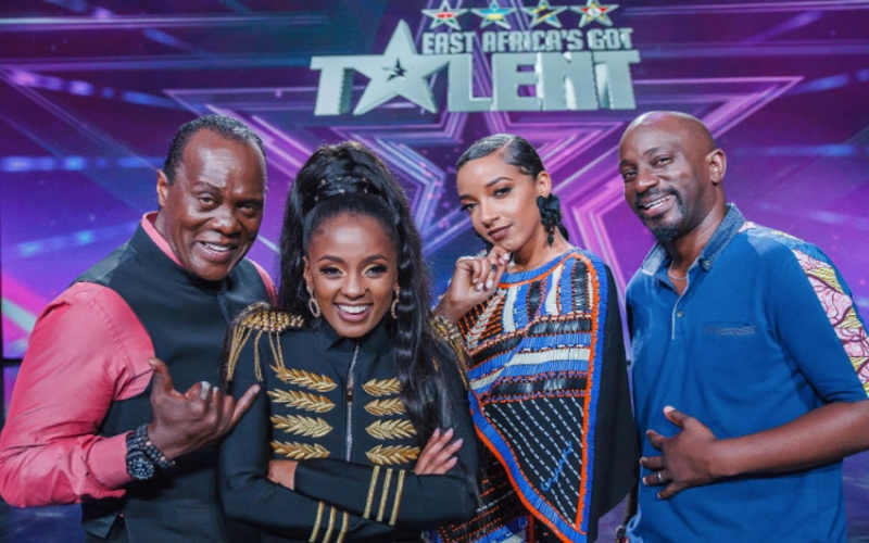 Why you need to watch the East Africa's Got Talent finale on Sunday