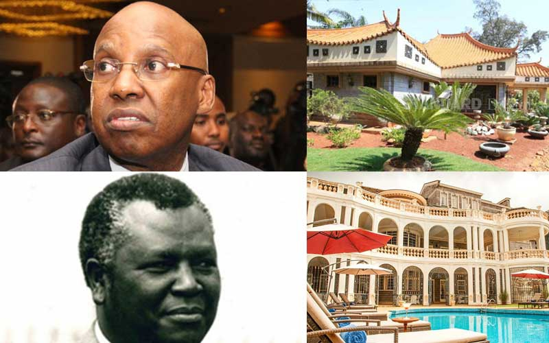 Eight reclusive Kenyan billionaires you might not know about