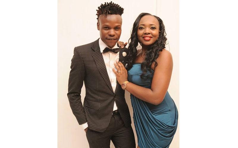 Eko Dydda cheated with my friend- Gospel singer's wife walks away