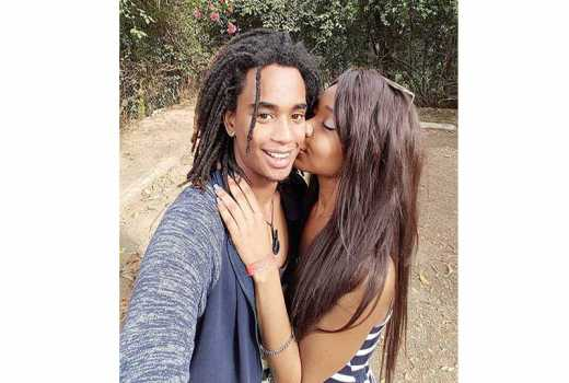 Elodie finally opens up to what led to her break up with Kibaki's grandson
