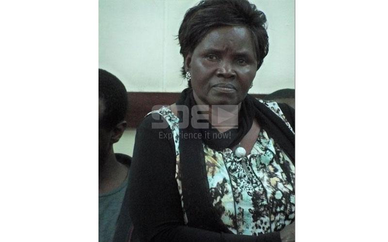 Embakasi teacher denies breaking kid's skull with a chapati rolling stick