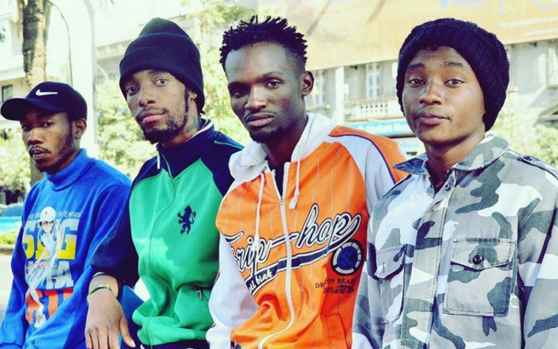 Ethic headed to Kisumu and 18 other must attend gigs