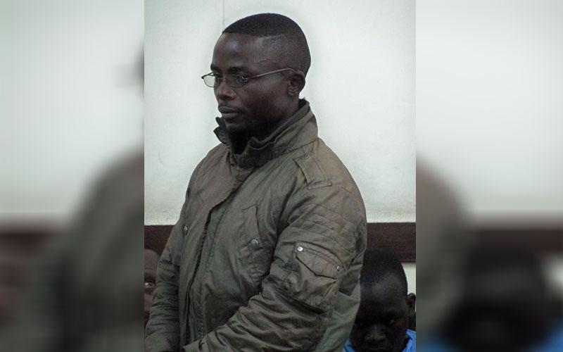 Fake cop made money arresting 'wakojozi' in Nairobi