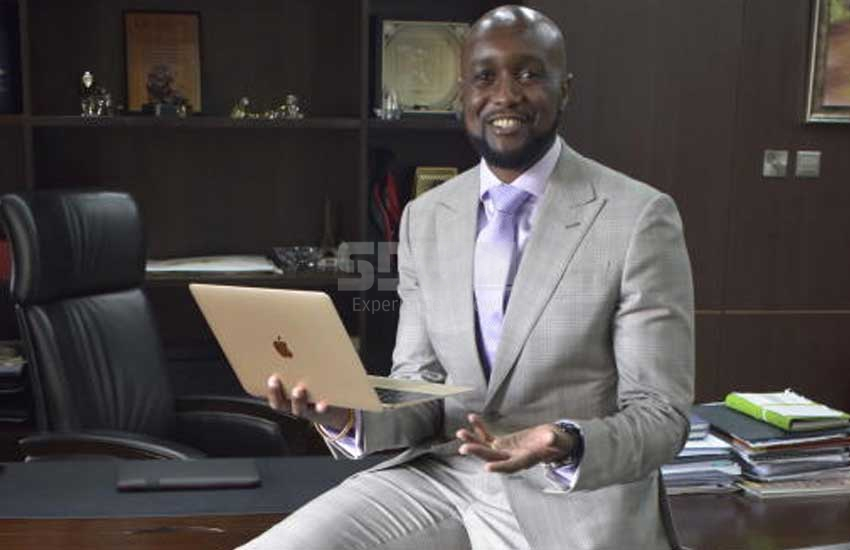 Full statement: SportPesa responds to government sanctions