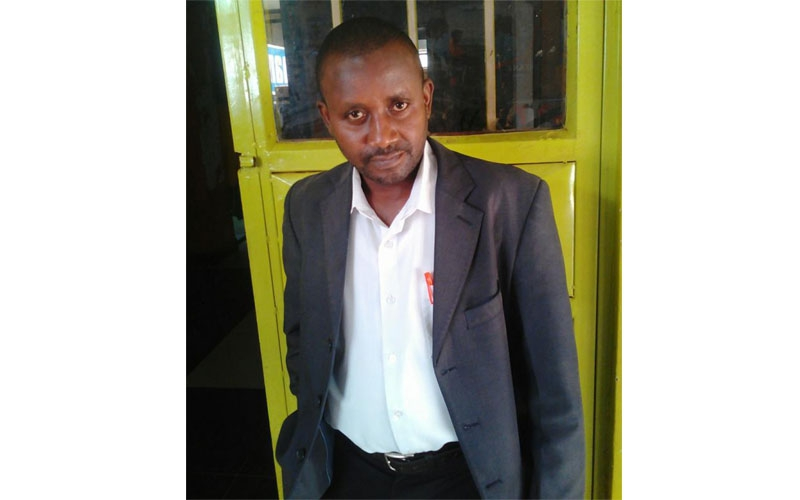 Ghosts beat me up at night, I am now living in fear: Kiambu man