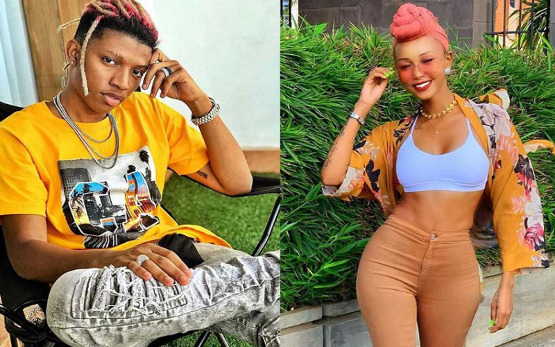 Masterpiece clarifies on why he has a crush on Huddah