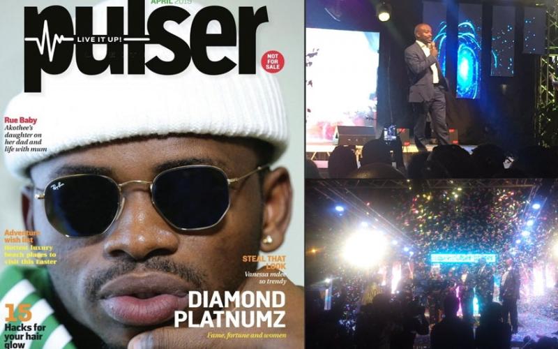 Enter the Pulser: Kenya's newest, hottest magazine