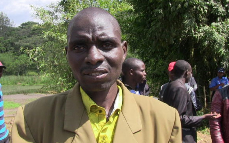 Missing man's case takes new twist after honey gatherer stumbles on Sh27,000
