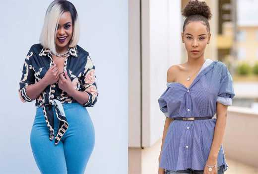 How pregnant celebs strive to hide their pregnancies