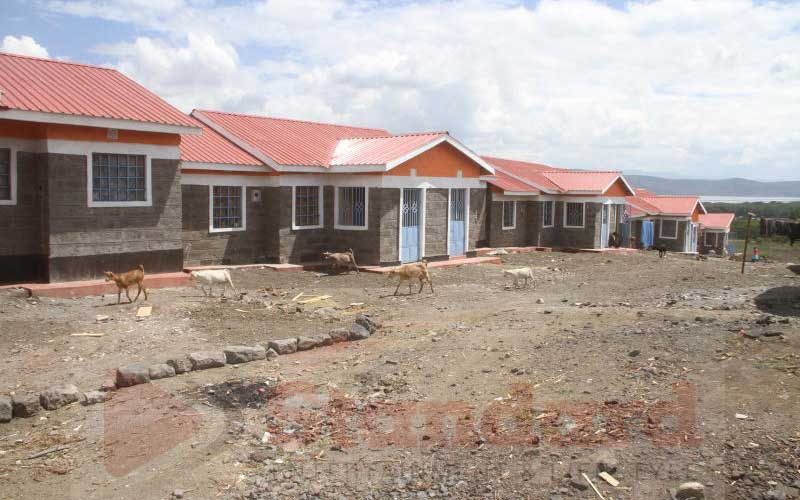 Hustle Gang: Bodaboda chama grows into a multi-million shilling housing cooperative