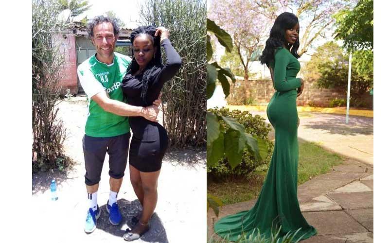I am not dating Gor coach Oktay, says Cynthia Nafula