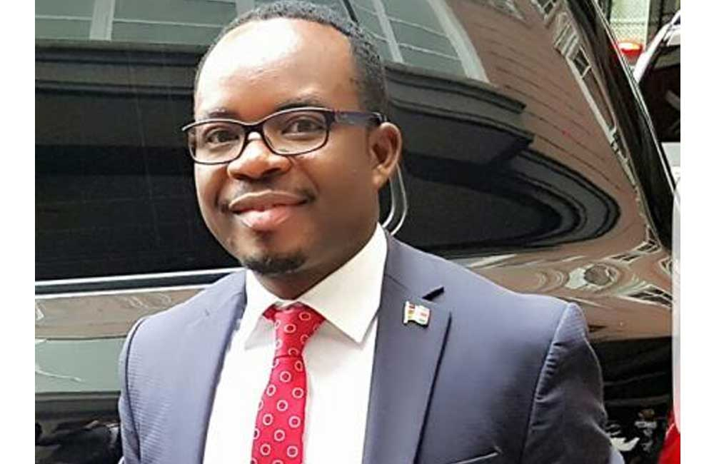 I did not incite 'haki yetu' riots in Zimbabwe- Silas Jakakimba