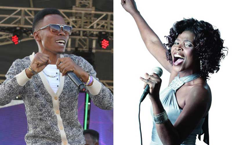 I didn't have any intimate relationship with Rose Muhando - Kenyan musician