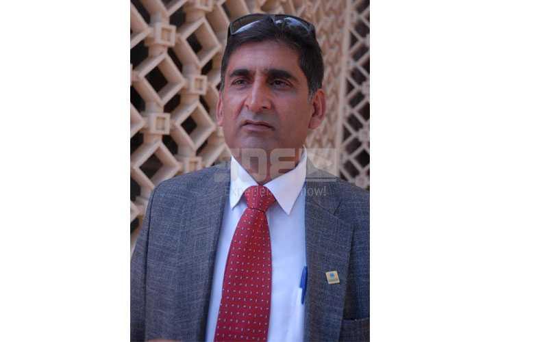 I don't steal scrap metal- Fomer Embakasi South MP Irshad Sumra