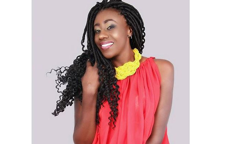 I feel sorry for Tanzanians: Wilbroda tears into Wasafi label