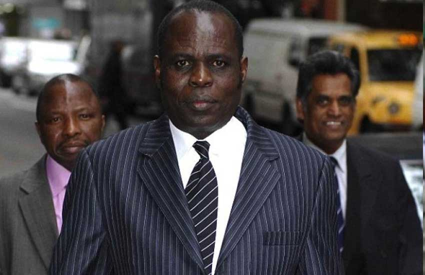 I pulled tail in class, but controlled Sh4.2 billion - Deya