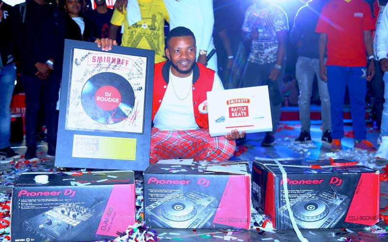 I quit government job to become a Dj:  Battle of the Beats king speaks