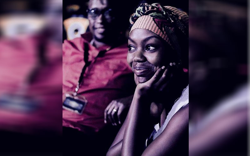 I stopped singing after my friend dissed my voice- Patricia Kihoro