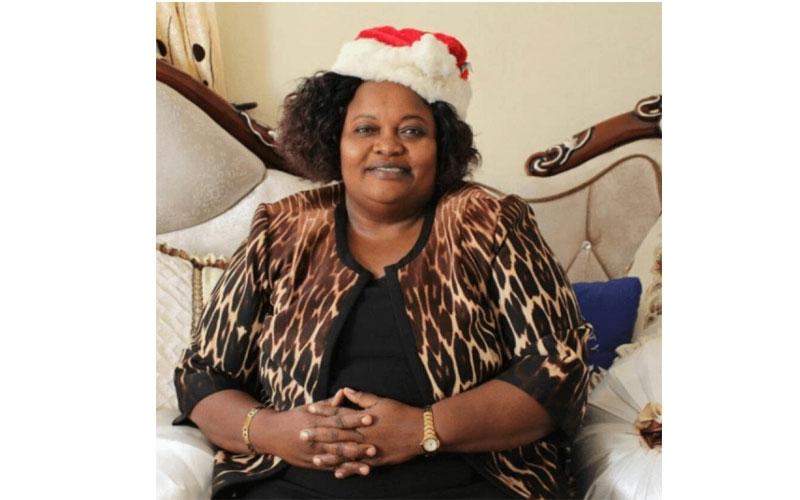 I teach men how to tongoza grown women, Makueni MP