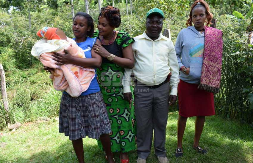 I use special dawa to 'lock' my 19 wives from cheating - Meru man