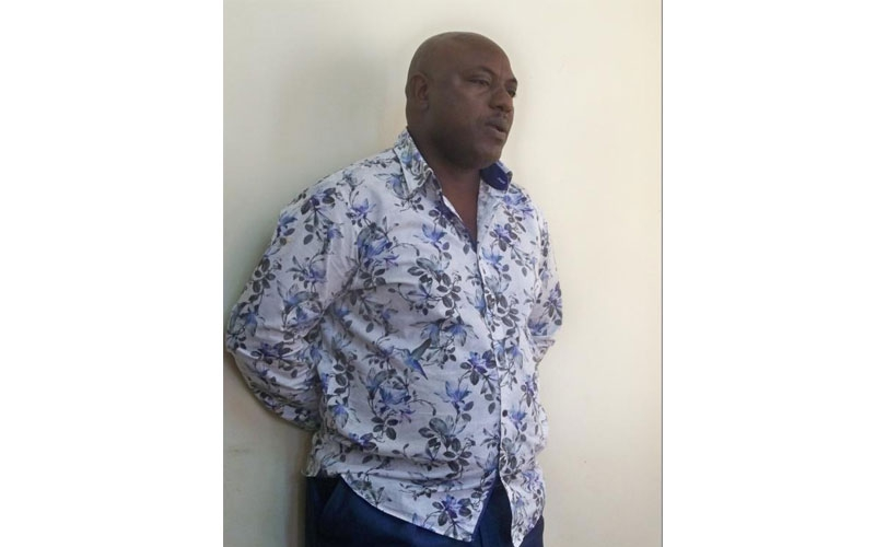 I was a dangerous criminal, but not any more- Former Mungiki boss Ndura Waruinge