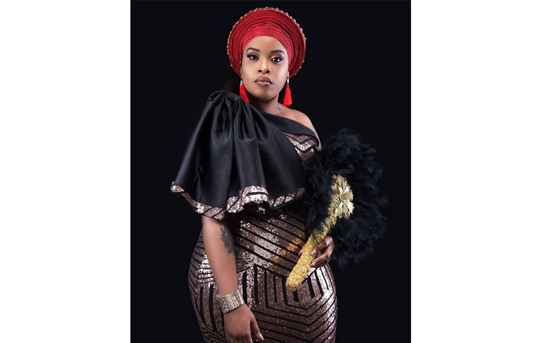 I was rejected by my mother-in-law, Bridget Achieng