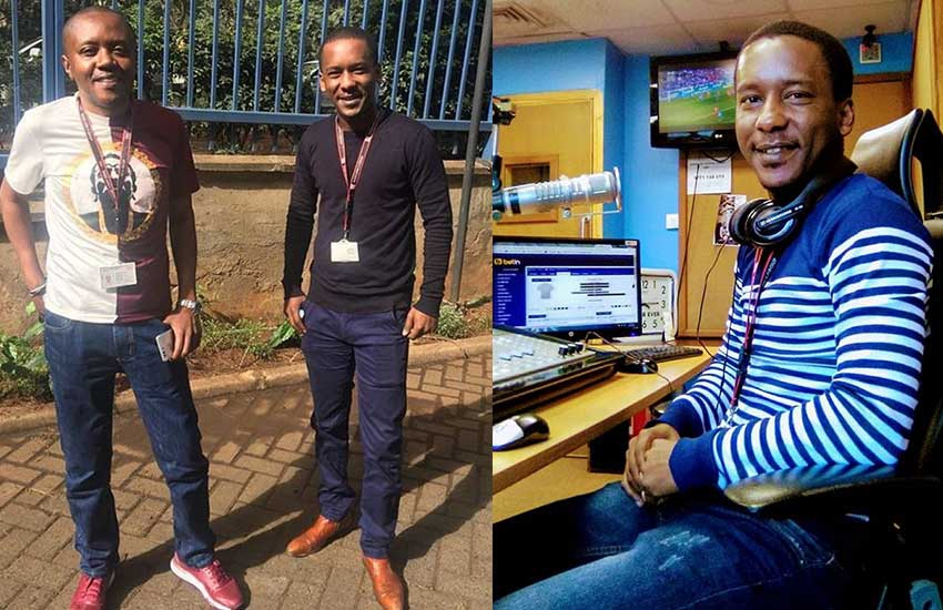 It's annoying to be compared to Maina Kageni - Mike Mondo speaks