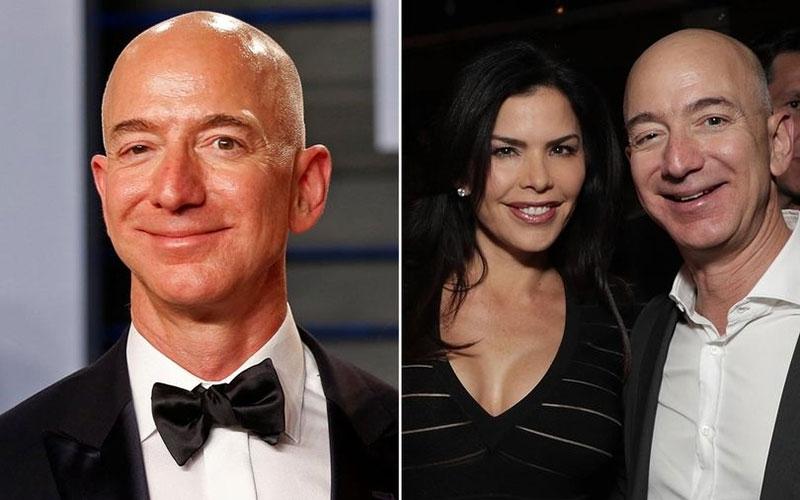 Jeff Bezos: World's richest man agrees Sh3.5 trillion divorce