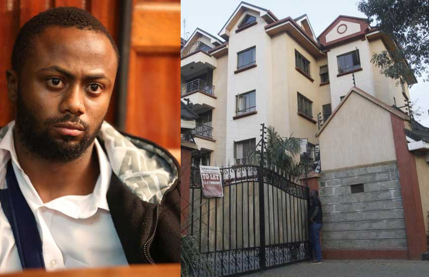 Jowie and Jacque: Mjengo man's ID in Monica Kimani's murder