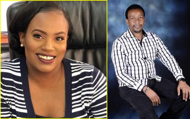 Kayole men won't break your heart, Pastor tells Uhuru's niece