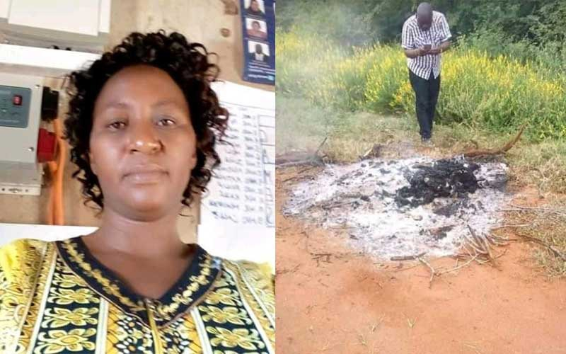 Kitui: How brutal mob killed, burnt teacher to ashes over 'poor results'