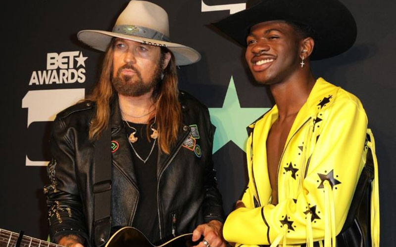 Lil Nas X is sued for Sh2.5 billion for alleged song theft
