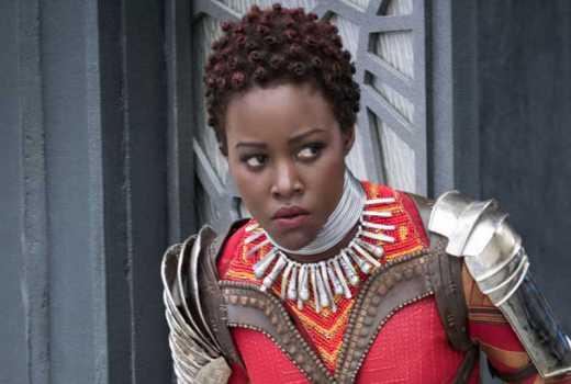 Lupita Nyong'o will be attending Black 'Panther'premier in Kisumu next week