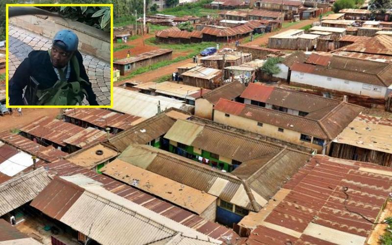 Majengo: How Nyeri slum became hotbed of terrorism recruits