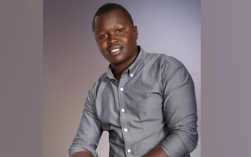 Mali kwa mali: Politician selling one testicle for Sh500,000