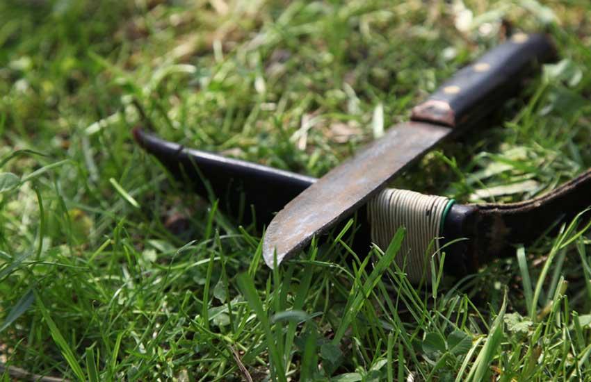 Man chops off manhood using scissors, bleeds to death in Embu