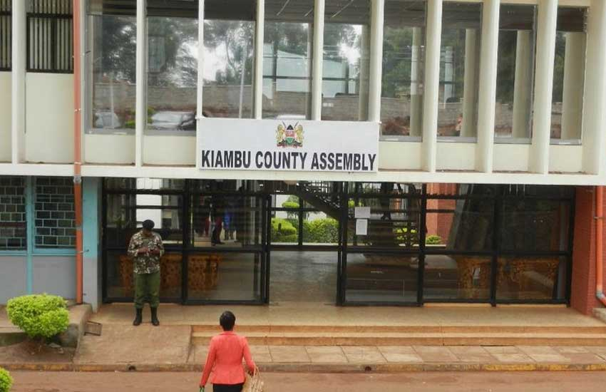 Muhoho in court for defrauding MCA using First Family's name