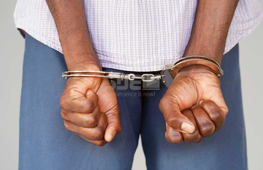Man in court for raping his mother, infecting her with STI