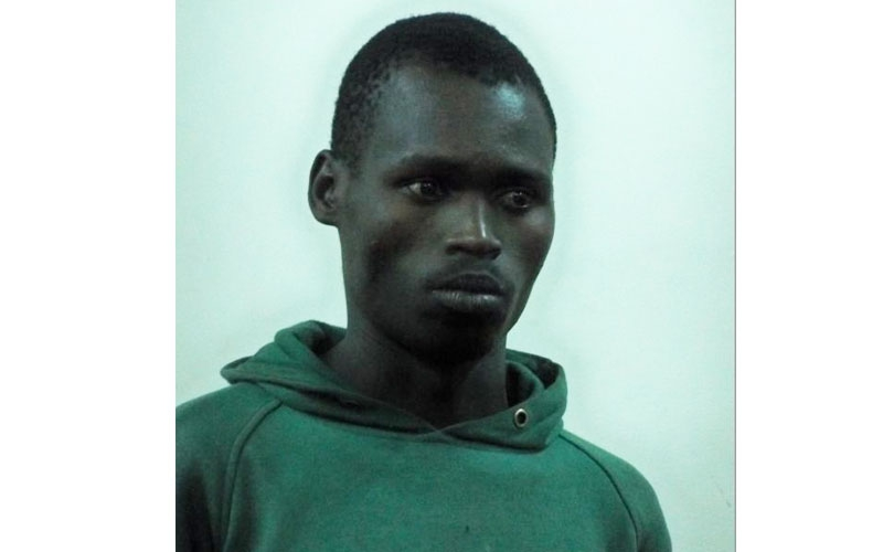 Man jailed for throwing afande's phone into Nairobi river