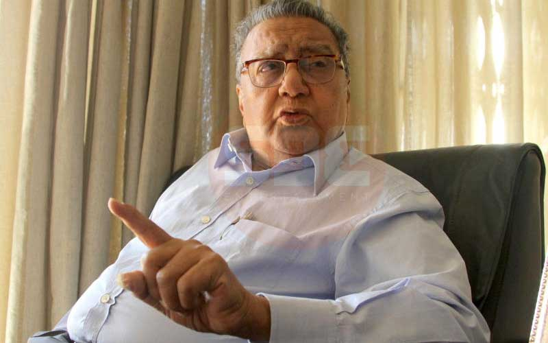 Manu Chandaria: 12 lessons I have learnt in my 90 years