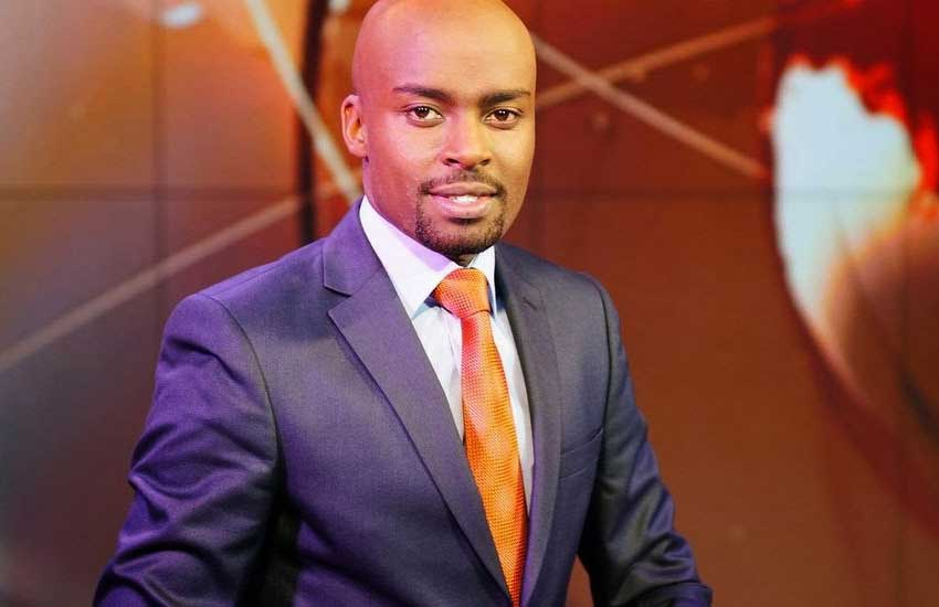 Mark Masai opens up, says he is in no rush to have kids